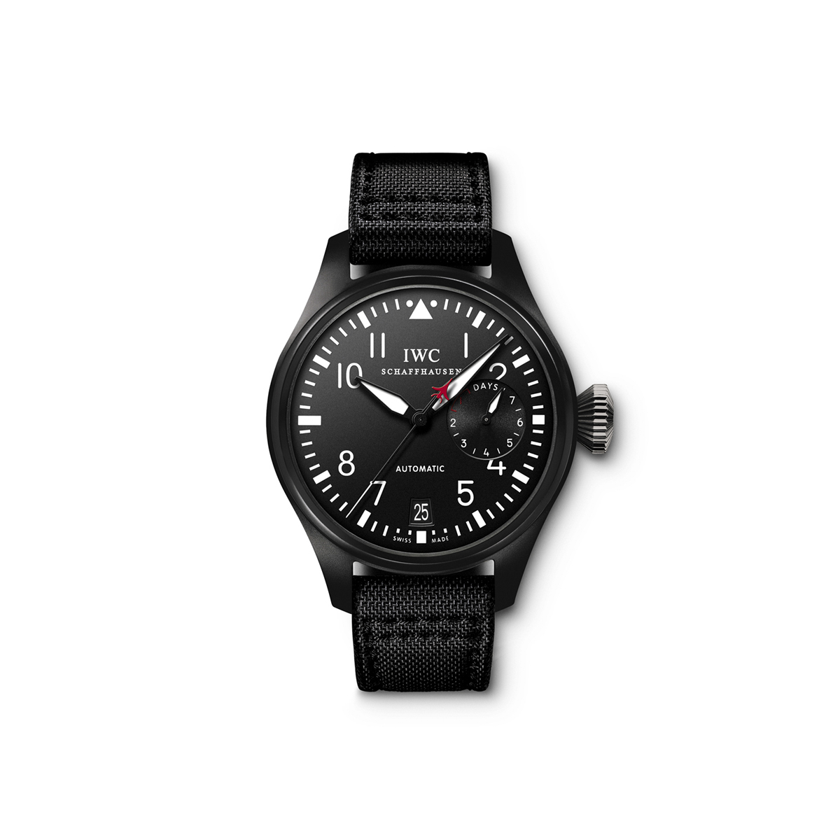 IWC Big Pilot's Top Gun Watch