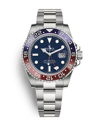GMT Master 2 Watch