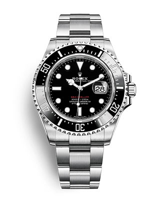 Sea Dweller Watch