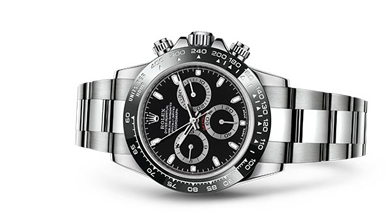 COSMOGRAPH DAYTONA Oyster, 40 mm, Oystersteel 2
