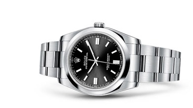 OYSTER PERPETUAL 36 Oyster, 36 mm, Oystersteel