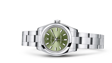 OYSTER PERPETUAL 26 Oyster, 26 mm, Oystersteel 2
