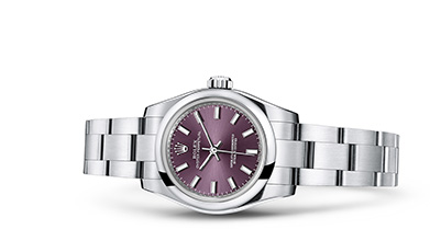 OYSTER PERPETUAL 26 Oyster, 26 mm, Oystersteel