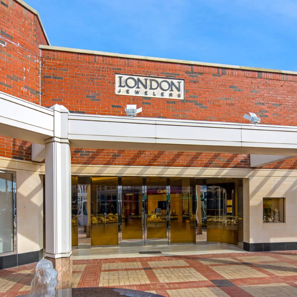 Wheatley Plaza store