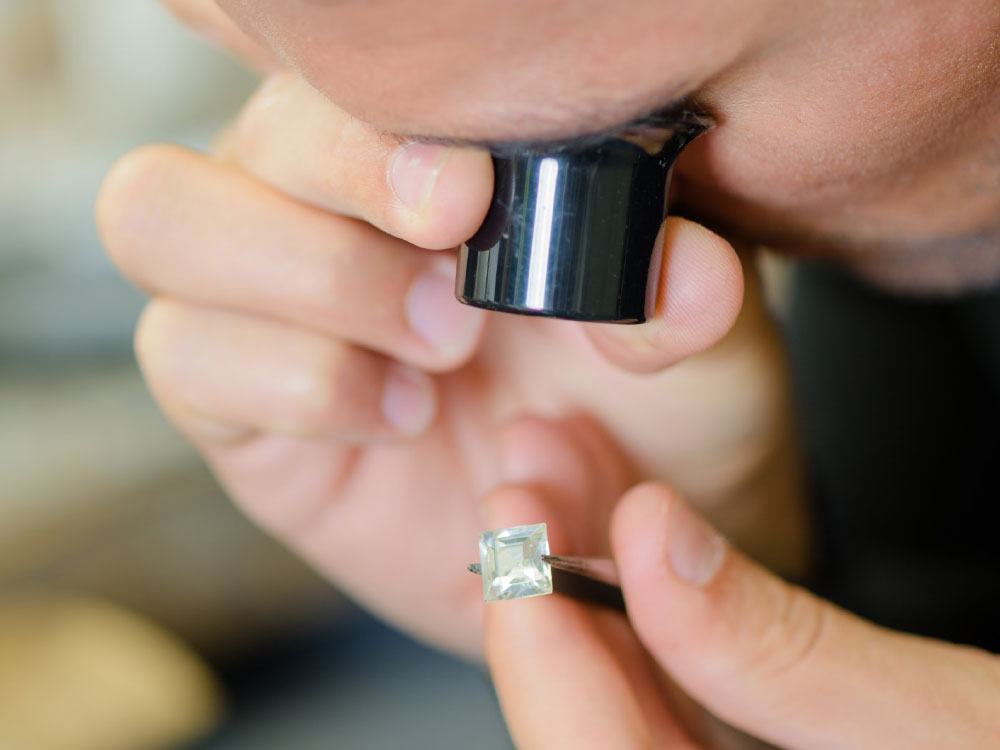 London Jewelers appraisals