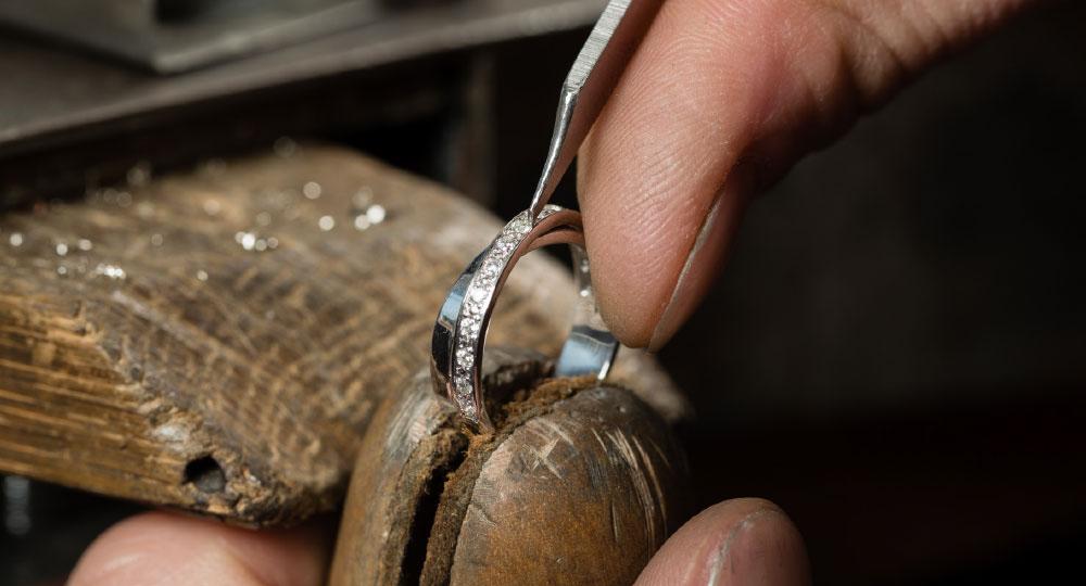 London Jewelers Jewelry Repair