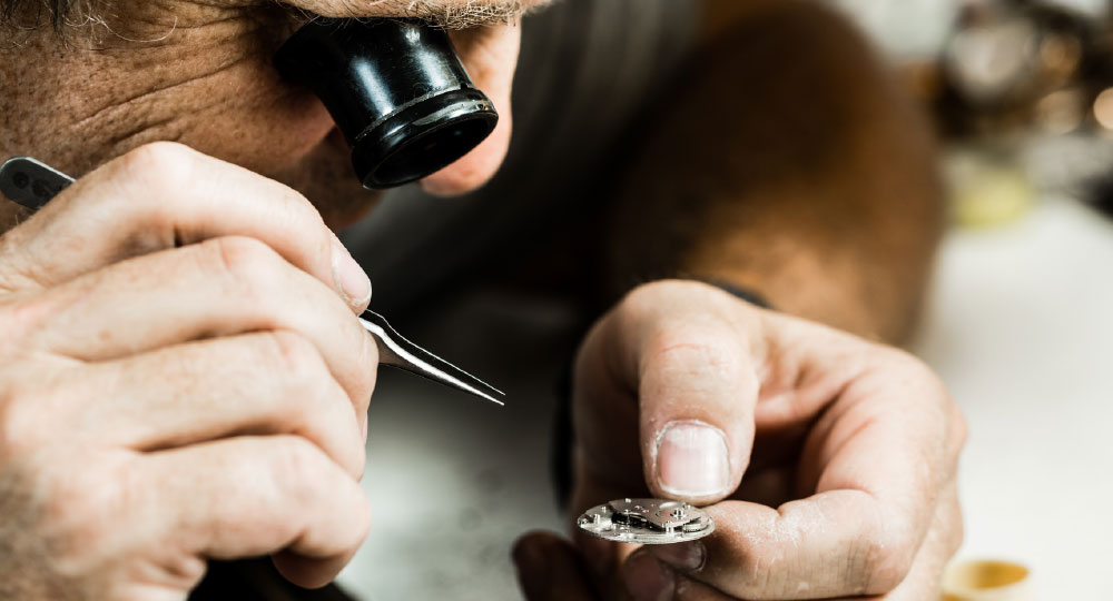 London Jewelers Watch Repair